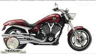 10. 2009 Victory Hammer and Hammer S