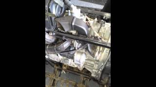 4. 2013 Polaris Sportsman 850 XP HO Rough Idle
