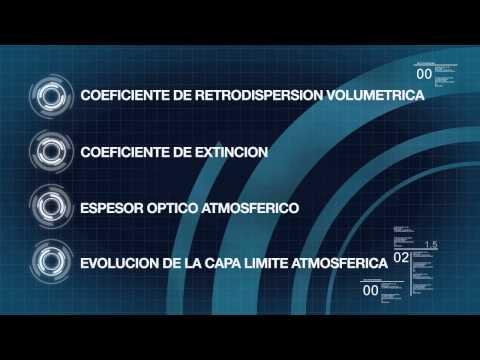 LIDAR - CITEDEF - Ministerio de Defensa