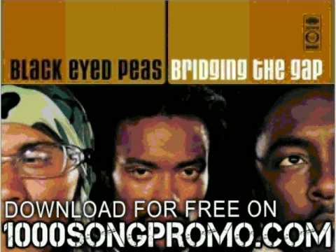 Black Eyed Peas - Rap song lyrics