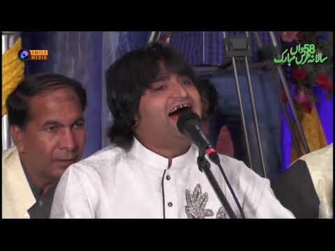 Video Zaman Rahat Ali Khan Qawwal - Madine Wala Sallay Ala download in MP3, 3GP, MP4, WEBM, AVI, FLV January 2017