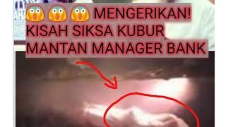 Video KISAH NYATA!!! SIKSA KUBUR! Ustadz Ajmi Umar Bakkar MP3, 3GP, MP4, WEBM, AVI, FLV Februari 2019