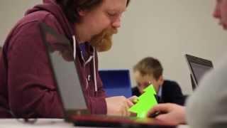 Creative Computing Club in Ipswich