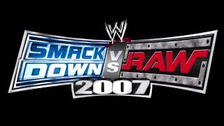 """WWE SmackDown vs. RAW 2007 - """"Survive"""" - Rise Against"""