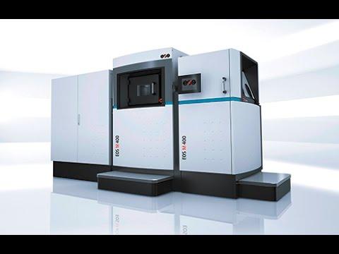 Système EOS M 400