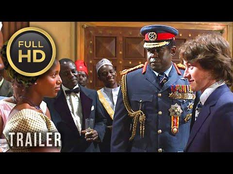 🎥 THE LAST KING OF SCOTLAND (2006) | Movie Trailer | Full HD | 1080p
