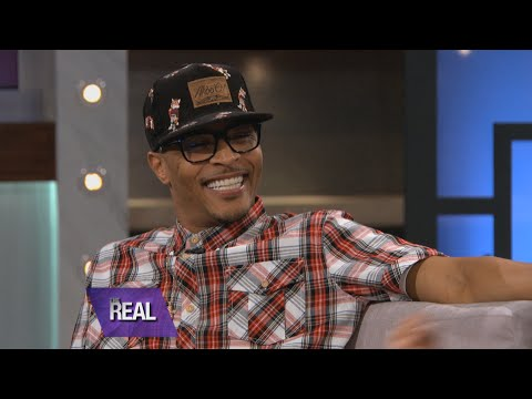 talks - The rapper addresses divorce rumors and explains why his wife Tiny will always be the number one lady in his life. Find out where to watch: http://bit.ly/1y8pmiN.