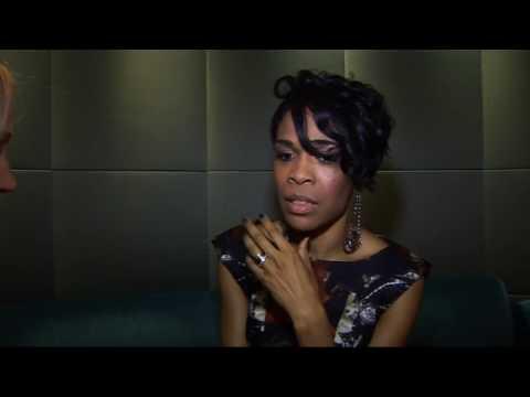 Ex-Destiny's Child member Michelle Williams on Calvin Harris
