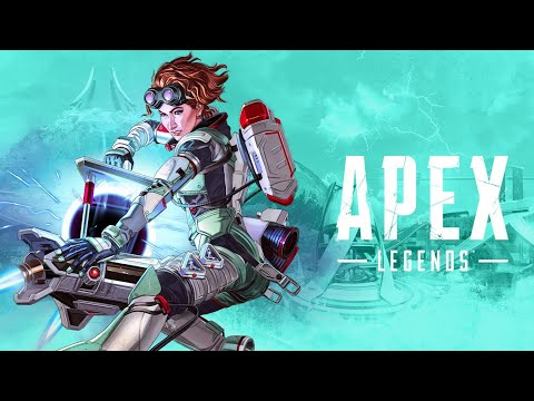 SEASON 7: ASCENSION - Apex Legends