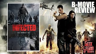 Nonton Darkest Day   2015 Dan Rickard    B Movie Zombie Movie Review Film Subtitle Indonesia Streaming Movie Download