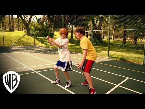 Blended | What Are You Doing | Warner Bros. Entertainment