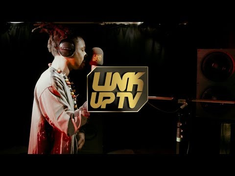 Denzel Curry – Behind Barz | Link UpTV
