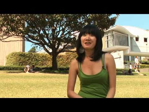 UNSW - UNSW students talk about the benefits to their lives and future careers of being in one of the most international universities in Australia.