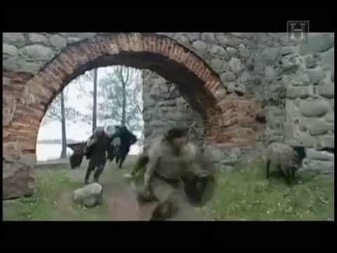 Geheimnisse der Geschichte: Die Wikinger (Dokumentation)
