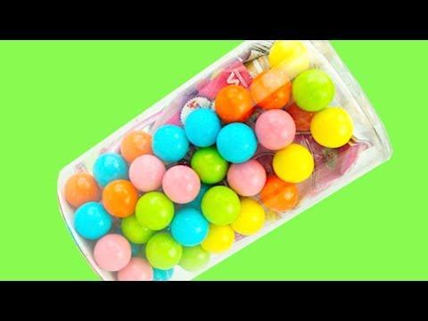 Сюрпризы и игрушки для детей и малышей  Игрушкин ТВ - DomaVideo.Ru