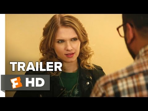 The Girl in the Photographs Official Trailer 1 (2016) - Kal Penn, Mitch Pileggi Thriller HD
