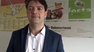 Open day del volontariato Rimini #GIV2018 - 5 dicembre 2018