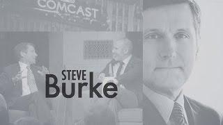 Steve B. Burke