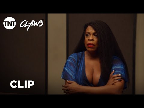 "Claws: Season 2 Ep. 8 ""Someone Is Wearing a Wire"" [CLIP] 