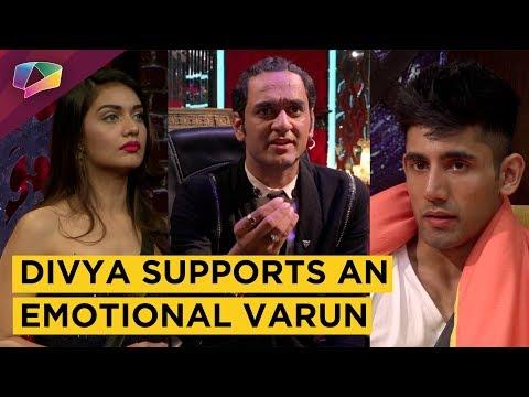 Varun Sood Cries On Vikas Gupta's Show Ace Of Sp