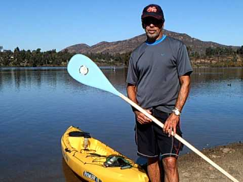 Cheap alternative to stand up paddle board