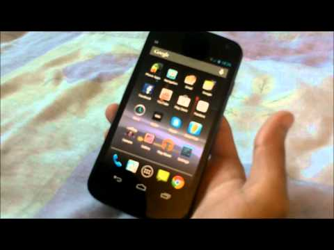 galaxy nexus unboxing - Take a look at my new phone, the Samsung Galaxy Nexus. With the latest Android version Jelly Bean 4.1.1. Amazing device with all sorts of features. This phon...