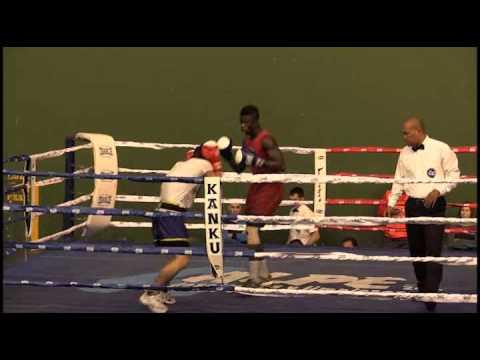 Campeonato Navarro de Boxeo Olímpico (2)