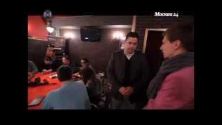 СМИ маф-клуб SHOWTIME - Москва 24