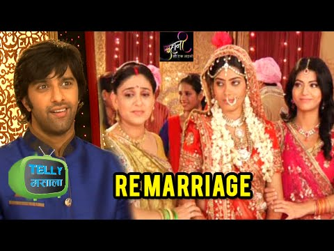 Yuvraj and suhani get married again suhani si ek