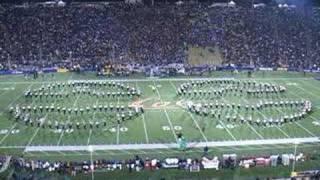 Epic Big Band performance