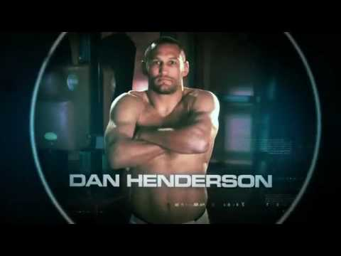 Strikeforce Nashville 417 CBS NCIS Los Angeles Commercial