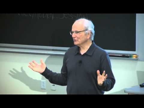 MIT University How to Develop Breakthrough Products and  Services Prof. Eric von Hippel