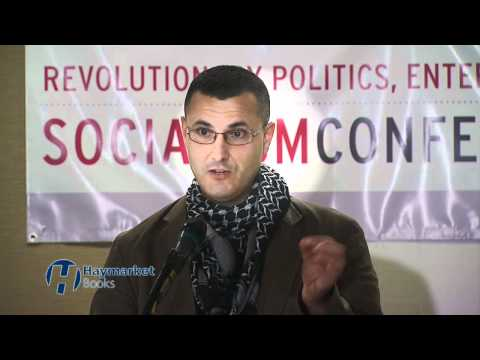 Omar Barghouti - BDS - The Global Struggle For Palestinian Rights