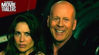 Nonton PRECIOUS CARGO ft. Bruce Willis, Claire Forlani - Official Trailer [Thriller 2016] HD Film Subtitle Indonesia Streaming Movie Download