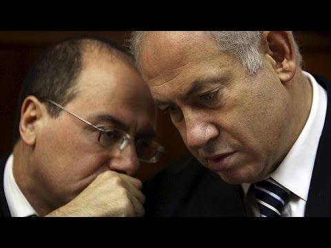 Ισραήλ: Παραιτήθηκε ο αντιπρόεδρος της κυβέρνησης