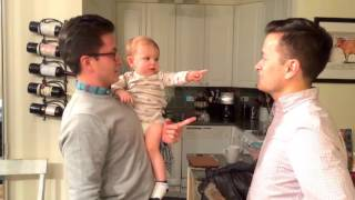 Video Bayi Ini Bingung Bertemu Kembaran Sang Ayah MP3, 3GP, MP4, WEBM, AVI, FLV Februari 2018