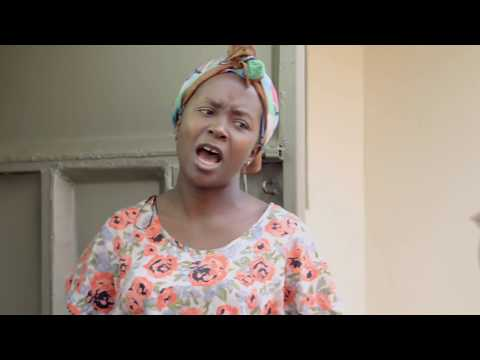 Quarreling Skills. Kansiime Anne. African Comedy.