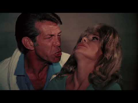 Point Of Terror: 1971 Theatrical Trailer (Vinegar Syndrome)