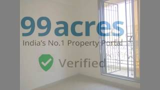 1 BHK, Resale  Residential Apartment in Sector-5 Kharghar