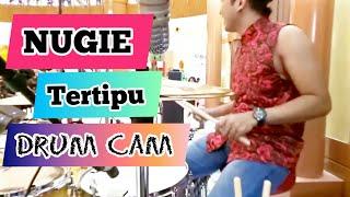 Video RENDY SURYADI - Tertipu by Nugie (Drum Cam) MP3, 3GP, MP4, WEBM, AVI, FLV Maret 2018