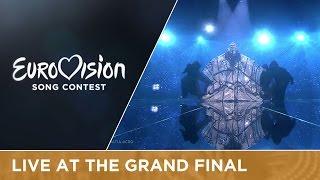 Nonton Live   Nina Kralji     Lighthouse  Croatia  At The Grand Final   Eurovision Song Contest Film Subtitle Indonesia Streaming Movie Download