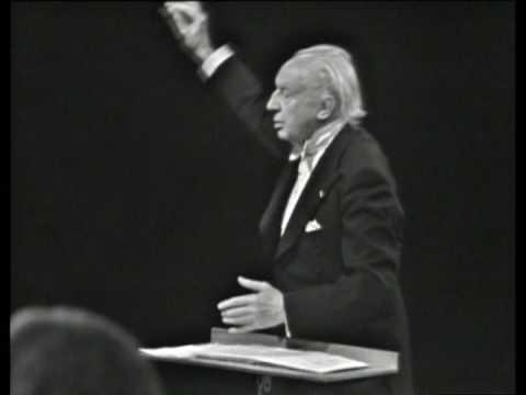 Leopold Stokowski conducts Tchaikovsky :