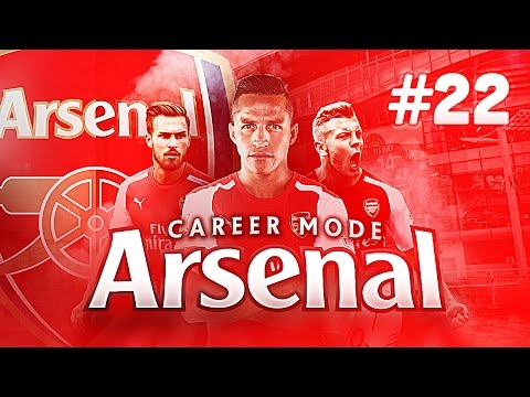 FIFA 15: Arsenal Career Mode - #22 - YOUNG SIGNINGS & BPL BEGINS!!