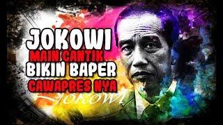 Video Jokowi Main Cantik Soal Cawapresnya, Skenario Lawan Kacau MP3, 3GP, MP4, WEBM, AVI, FLV Mei 2018