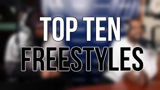 Video Top Ten Sway In The Morning Freestyles MP3, 3GP, MP4, WEBM, AVI, FLV Juni 2018