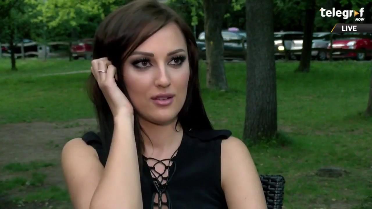 Aleksandra Prijović – Prvi intervju posle medijske pauze