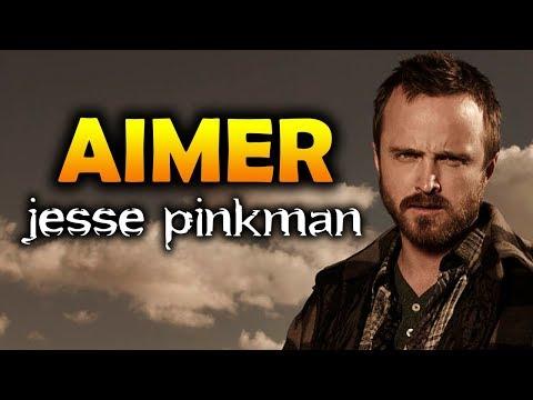 AIMER JESSE PINKMAN (Breaking Bad - El Camino)
