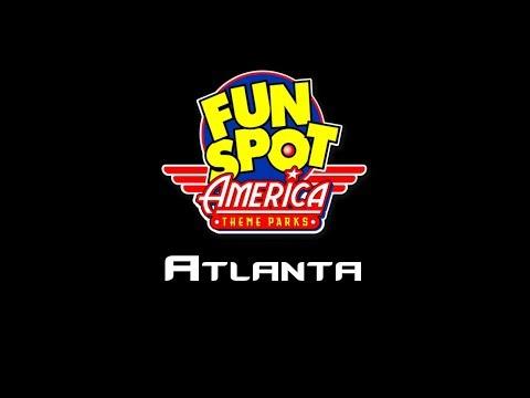 Fun Spot America - Atlanta