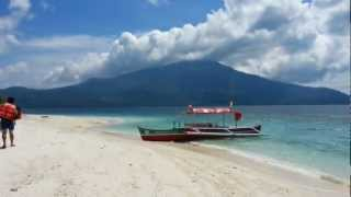 Camiguin Philippines  city photos : Mantigue Island, Camiguin, Philippines