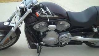 5. 2005 Harley Davidson VRSCB Vrod